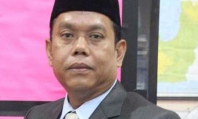 Dadi Rajadi Anggota DPRD Pandeglang Fraksi NasDEM