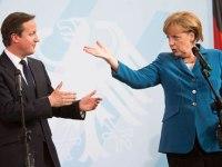 Almanya: Müttefikleri de dinleyeceğiz