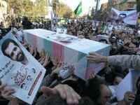 İran Siber ordusu komutanı öldürüldü