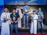 Abu Dabi'de öğretmenlere siber güvenlik eğitimi