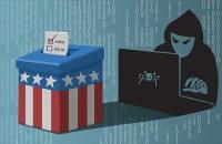 'Siber saldırılar küresel demokrasiyi tehdit edebilir'