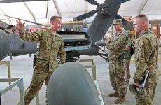 ABD Ordusu tweet atan sahte askerlere karşı alarmda