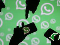 Dikkat, adınıza WhatsApp mesajı gönderilebilir!