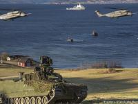 NATO tatbikatı sırasında GPS sinyalleri kesildi, hava trafiğinde büyük tehlike atlatıldı