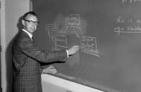 52 yıl önce yayımlanan ilk siber güvenlik makalesinin hikayesi