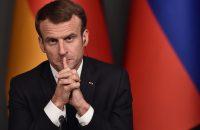 Fransa savunma ve saldırı için siber politika geliştiriyor