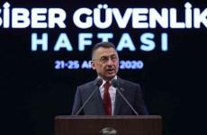Siber Güvenlik Haftası Başladı: Hedef Türkiye'yi siber güvenlikte üst sıralara taşımak