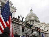 """ABD'deki kongre baskınını fırsata mı çevirdiler? : """"Rusya, İran ve Çin medyası olayı manipüle ediyor"""""""
