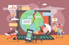 Online dezenformasyon ülkeler arası güç mücadelesinin bir parçası haline geldi