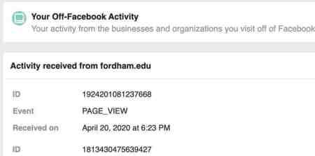 Facebook kullanıcı verisi güvenliği sorgulanıyor