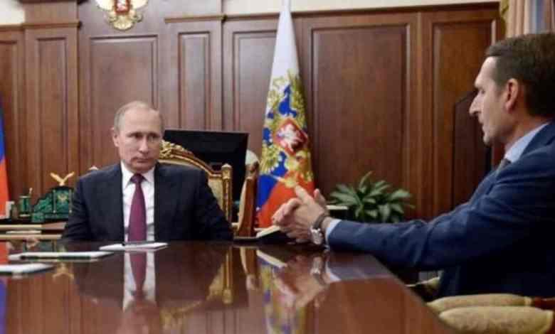 Rusya istihbaratı başkanı: SolarWinds saldırısının arkasında Batı var