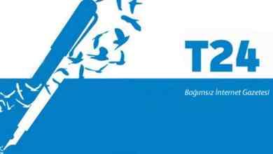 Haber portalı T24'ün verileri satışa çıkarıldı