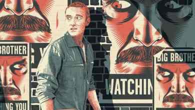Orwell'in 1984 romanı gerçek mi olacak?: Yapay zeka özgürlükleri tehdit ediyor