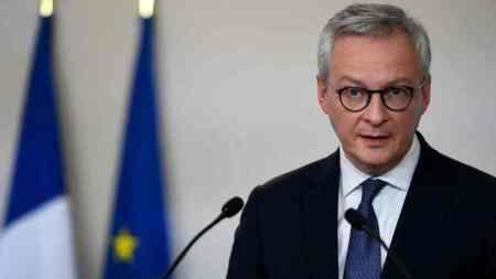 Fransa'nın 3 milyar avroluk kurtarma planında yapay zeka kullanacak