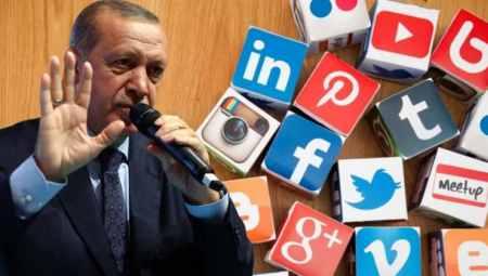 Erdoğan'dan sosyal medyayı düzenleme işareti: Dezenformasyon suç kapsamına mı alınıyor?