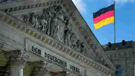Seçime giden Almanya'dan Rusya'yaya siber saldırı uyarısı