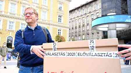 Macaristan'da ön seçimler siber saldırı nedeniyle ertelendi