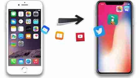 Yeni bir iPhone'a veri kaybetmeden nasıl geçiş yapılır?