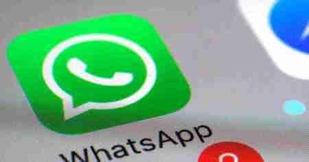 Kişisel verilerde şeffaflığa uymayan WhatsApp'a 225 milyon avro ceza