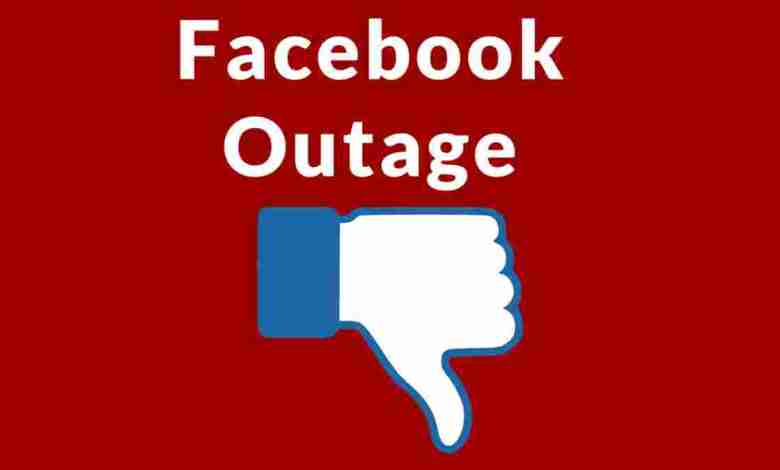 Facebook'ta tarihi kesinti devam ederken 1,5 Milyar kullanıcının bilgileri satışa çıktı