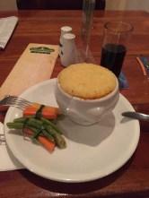 It was delicious!