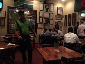 Colombo Cricket Club and Bar