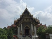 Royal Thai Temple