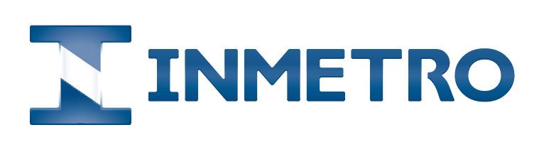 Logo Inmetro horizontal