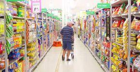 Dia 12 de novembro: dia do supermercado