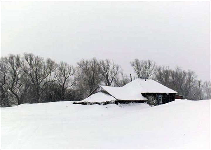Loktevsky district