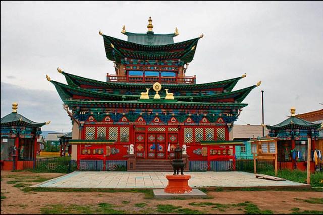 palacio de Lama