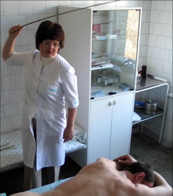 flogging treatment to beat addiction