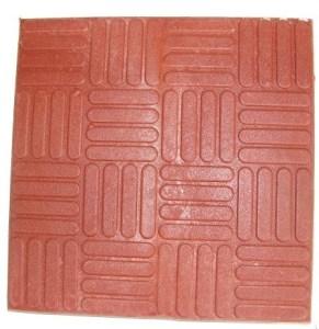 плитка полимерная