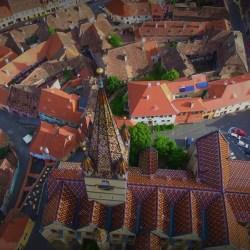 Old Town Sibiu