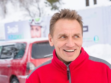 Александр Орлов, экстремал, парапланерист, инструктор