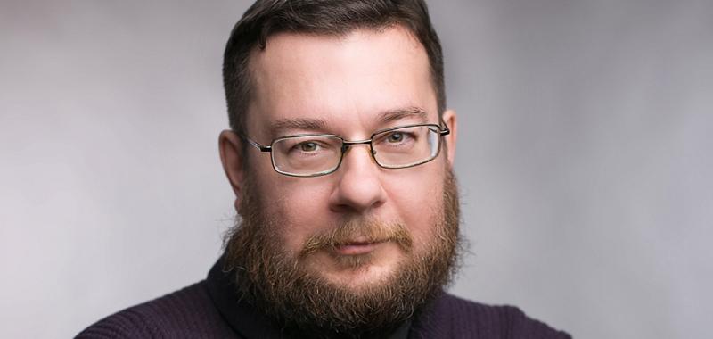 Юрий Татаренко, поэт