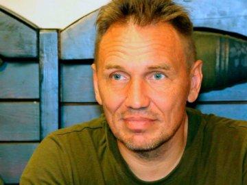 Александр Орлов, фото Тайга инфо