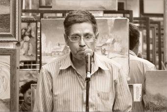 Станислав Михайлов. Фото Александра Симушкина
