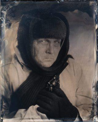 Александр Симушкин