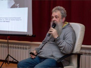 Игорь Поповский. Фото: Александр Симушкин
