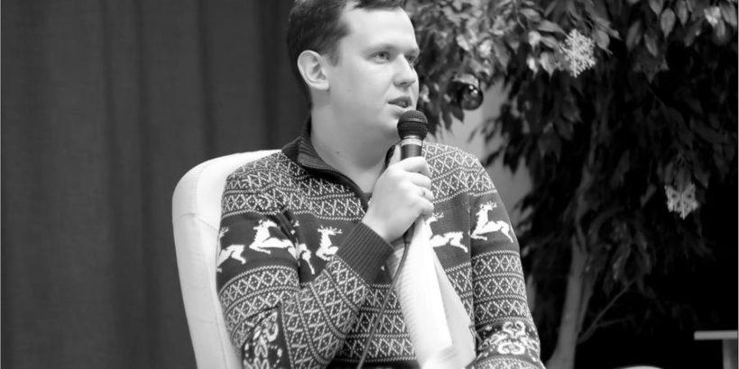 Сергей Чернышов. Фото Александра Симушкина