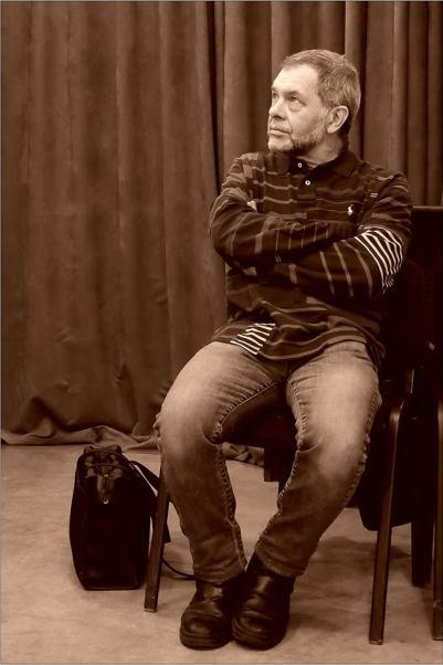 Константин Скотников. Фото Александра Симушкина