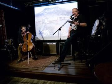 Иван Чайка, Андрей Щетников. Фото: Александр Симушкин