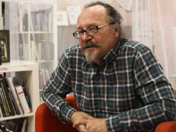 Андрей Курченко. Фото Антона Веселова
