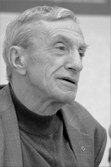 Сергей Беличенко. Фото Александра Симушкина