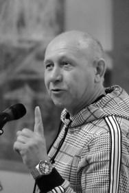 Валерий Кузнецов. Выставка Анастасии Гуровой Фото Александра Симушкина