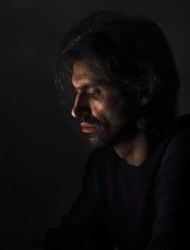 Алексей Школдин, автопортрет