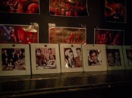 Концерт группы Агма в клубе Революция. Фото Елены Берсенёвой