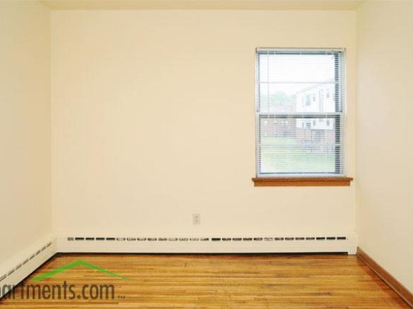 Bedroom view 3 - 1 Bedroom apartment