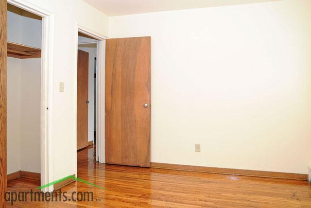 Bedroom View 1 - 2 Bedroom apartment